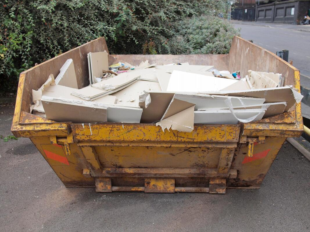 ​​Construction Waste Removal